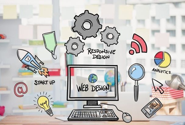 Web Design Services Brisbane | Smash Your 2019 Targets