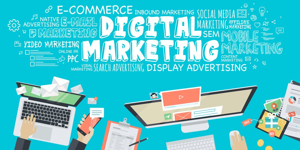 digital online marketing