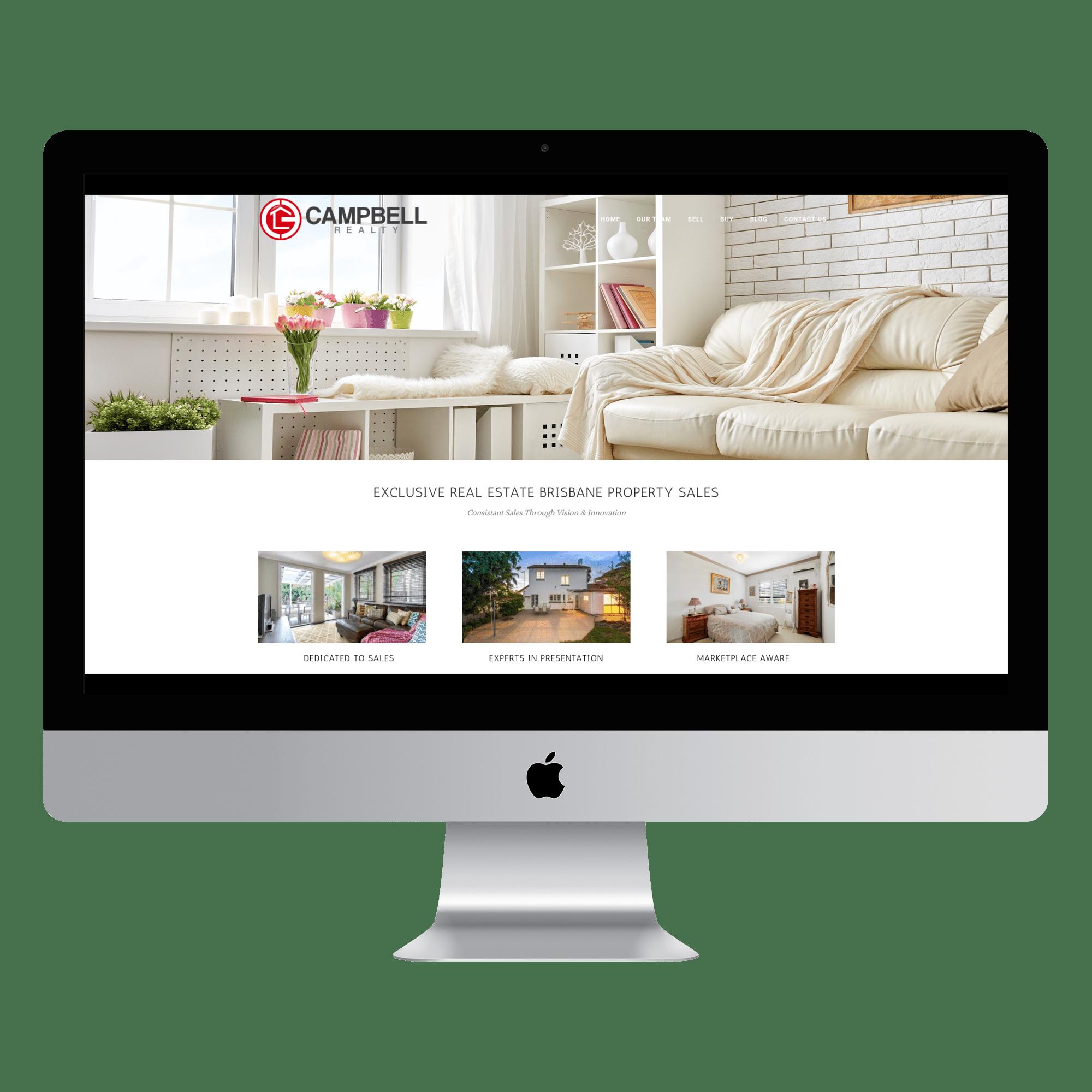 web design in brisbane